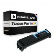 Utax Compatibile con CLP 3621 Toner (44621 10010) nero, 7,000 pagine, 0.88 cent per pagina - sostituito Toner 4462110010 per CLP3621
