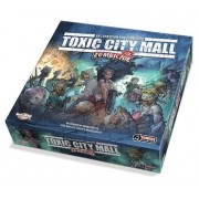 Zombicide Vo: Toxic City Mall Expansion