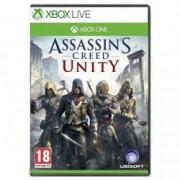 Joc Assassins Creed Unity Xbox One Cod de activare