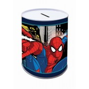 Kasica metalna Spiderman