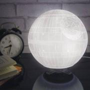 Paladone Lampe usb Star Wars Etoile de la Mort