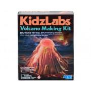 4M Vulkan Experimentierset
