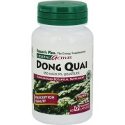 Nature's Plus Dong Quai 60 cápsulas