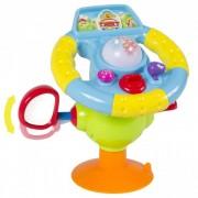 Jucarie Interactiva Volan de jucarie Copii Happy Mini Wheel 916