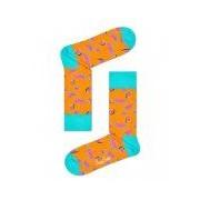 Happy Socks-Sokken-Socks Watermelon-Oranje