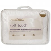 Restmor Luxury Mattress Topper - King