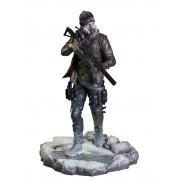 Tom Clancy´s The Division PVC Statue SHD Agent 24 cm