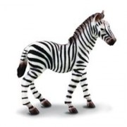 Figurina Pui De Zebra M Collecta