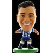 Figurina SoccerStarz Porto Juan Quintero 2014