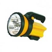 Faro/Luce/Torcia/Lampada/Proiettore alogeno 5 LED 1 Mil. di candele