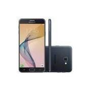 Smartphone Samsung Galaxy J7 Prime G610m Preto - Dual, 4g