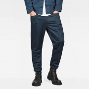 G-Star RAW D-Staq Deconstructed Tapered Cuffed Chino