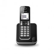 Panasonic Kx-Tgd310 Colore Nero Cordless Dect