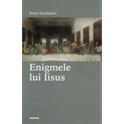 Enigmele lui Iisus/Zenon Kosidowski
