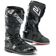 TCX PRO 2.1 Botas de Motocross Negro 38