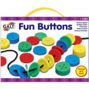 Joc de indemanare Fun Buttons Galt