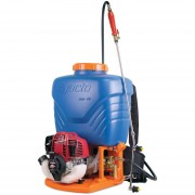 Fumigadora Aspersora PJM20 Jacto 20 Litros Motor Honda Gasolina