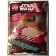 Lego Star Wars Set 911608 Landspeeder Polybag