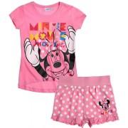 Compleu Minnie Mouse shopping
