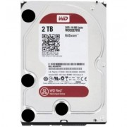 Western Digital Dysk WD Red 2TB HDD