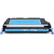 Тонер касета за Hewlett Packard Color LaserJet 3600 Cyan (Q6471A) - IT Image