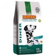 Biofood Diner Hondenvoer - 10 kg