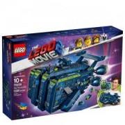 Конструктор Лего Филмът 2 - Рекселсиор, LEGO Movie 2, 70839