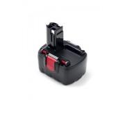 Bosch PSR 14.4 VE-2 battery (3300 mAh)