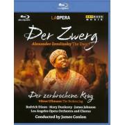 Der Zwerg/Der Zerbrochene Krug [Blu-ray]