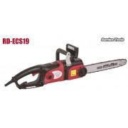 "Резачка електрическа, Raider RD-ECS19, 400mm (16""), 2400W, SDS Oregon (3800972003545)"