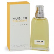 Thierry Mugler Fly Away Eau De Toilette Spray (Unisex) 3.3 oz / 97.59 mL Men's Fragrances 547183
