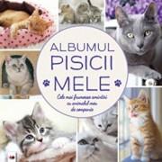 Albumul pisicii mele. Cele mai frumoase amintiri cu animalul meu de companie/***