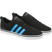 ADIDAS NEO VS PACE Sneakers For Men(Black)
