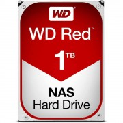 Western Digital NAS RED 3,5 inch SATA-3 1TB 64MB