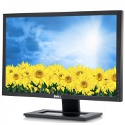 Monitor 22 inch LCD, TFT DELL E2209W, Black