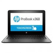"""Laptop HP Probook x360 11 G1 EE Win10 11.6"""", Intel QC N4200/4GB/128GB SSD/Intel HD 505"""