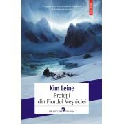 Profetii din Fiordul Vesniciei (eBook)