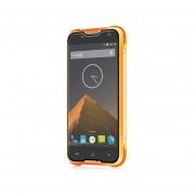 "Smartphone Blackview BV5000 IP67 Impermeable 5.0 ""Android 5.1 2GB 16GB 4780mAh-naranja"