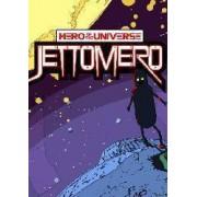 JETTOMERO: HERO OF THE UNIVERSE - STEAM - MULTILANGUAGE - WORLDWIDE - PC