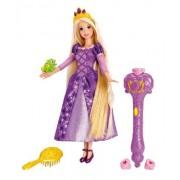 Mattel W5583 Disney Princess Enchanted Hair Rapunzel Doll