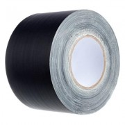 Stairville Stage Tape 691-100S Black
