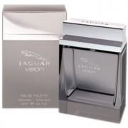 Jaguar Vision Eau de Toilette für Herren 100 ml