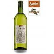 Vivolovin Vinello bianco Vino Varietale 2019 Weißwein Bio