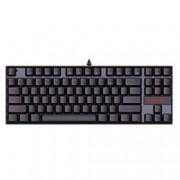 Клавиатура Redragon K552 Kumara, гейминг, подсветка, черна, USB