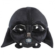 Underground Toys Star Wars Talking Darth Vader Plush Ball