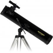 Omegon Télescope Omegon N 76/700 AZ-1