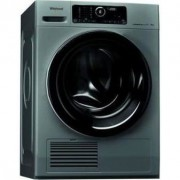 Uscator de rufe semi-profesional Whirlpool Supreme Care AWZ9 CD S PRO, 9 kg, Condensare, Steam Care, 6 th sense, Clasa B, Alb