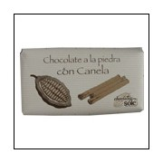 Chocolate con canela