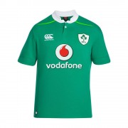 Canterbury Men's Canterbury Ireland Home Classic Rugby Jersey