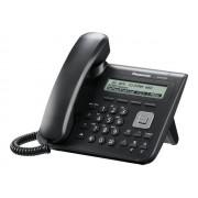 Panasonic KX-UT123NE-B - Téléphone VoIP - SIP